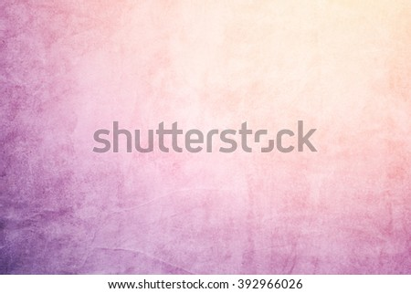 abstract background ,pastel gradient color on  grunge texture - stock photo