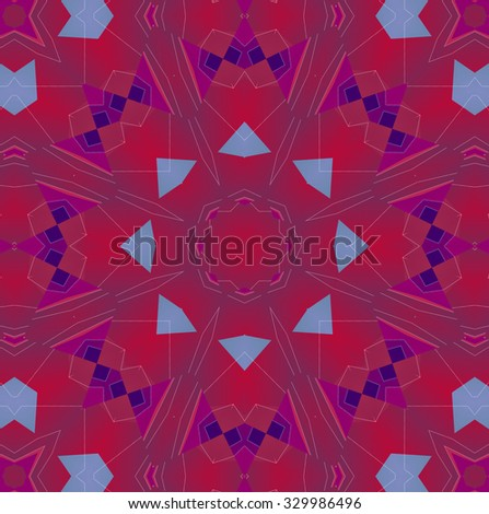 Abstract background pattern made from petals rose flowers.