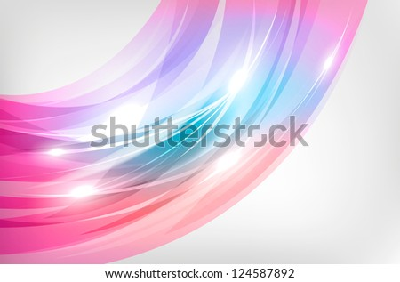 Abstract background.  Raster copy of vector file.