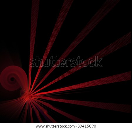 abstract background. red palette.