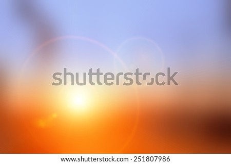 abstract background with bokeh defocused lights   - stock photo