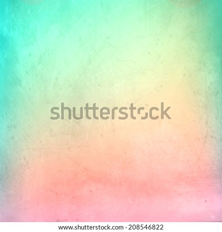 Abstract Background with Colors and Texture - stock photo