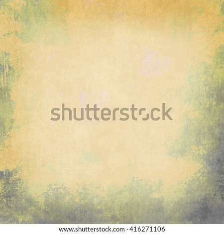 abstract background with elegant vintage grunge background texture