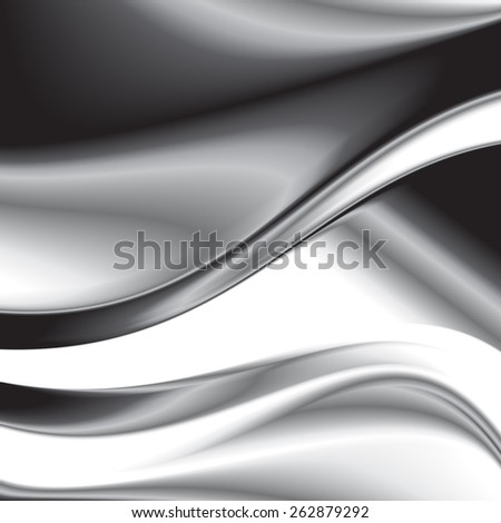 Abstract background with iron. Raster. 2 Raster.  - stock photo