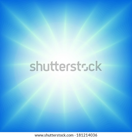 Abstract background with lighting effects.