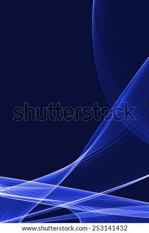 Abstract background with nice arranged lines