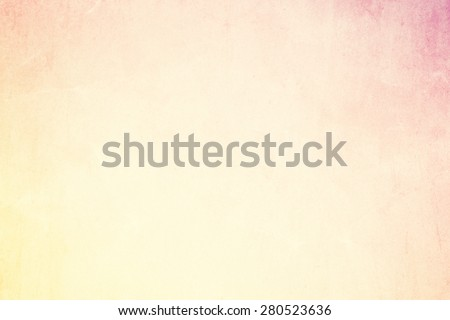 abstract background with paper texture, vintage style - stock photo