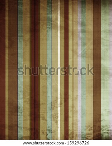abstract background with some smooth stripes in it