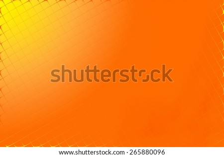 Abstract background with squared tiles effect. - stock photo