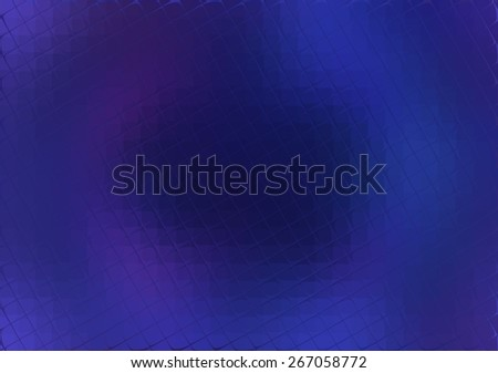 Abstract background with squared tiles effect... - stock photo
