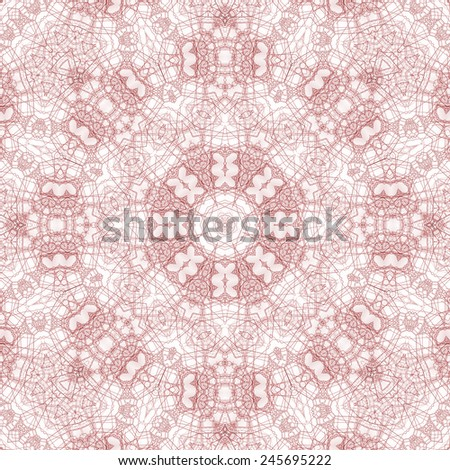Abstract background with thin lines pattern - stock photo