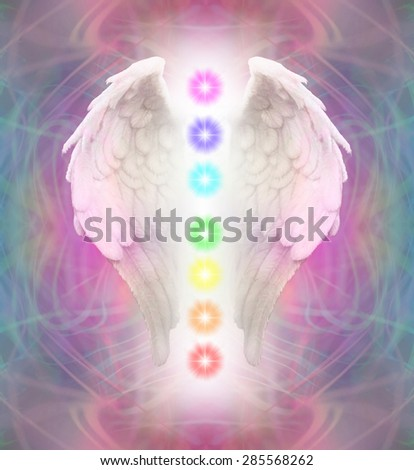 Abstract backgrounds - Three different multicolored website header banners - stock photo