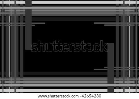 Abstract backgrounds with straight lines. - stock photo
