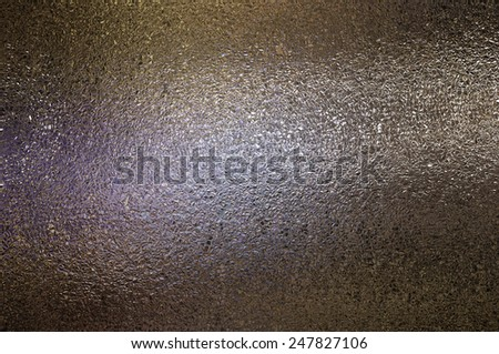 Abstract beautiful brown elegant background - stock photo