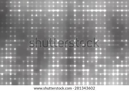 Abstract beautiful grey elegant background - stock photo