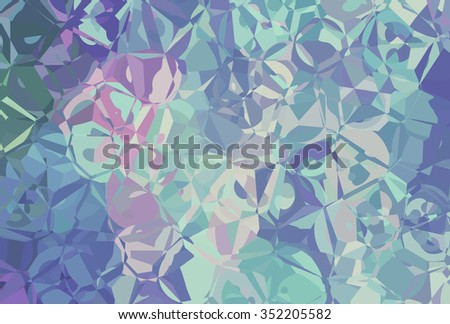 Abstract beautiful vintage elegant background