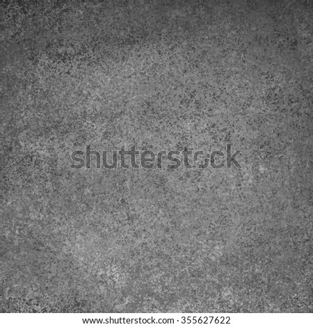 abstract black background with rough distressed aged texture, grunge charcoal gray color background - stock photo