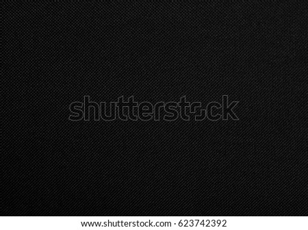 abstract black fabric texture seamless background or dark grey cloth blanket76 texture