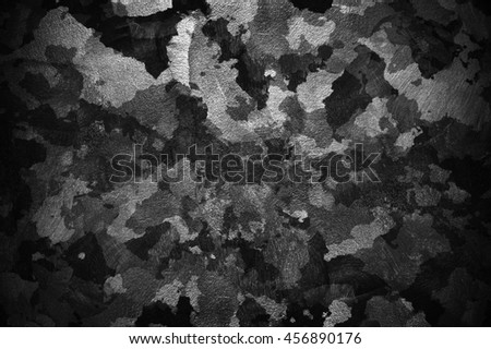 abstract black painting background