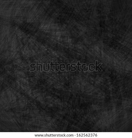Abstract black texture - stock photo