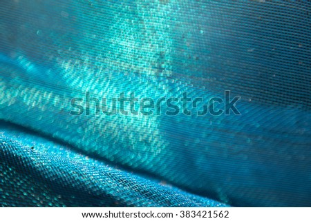 abstract blue background of elegant dark blue vintage grunge background texture black - stock photo