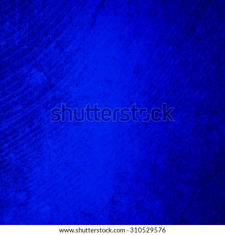 abstract blue background of vintage grunge background  - stock photo