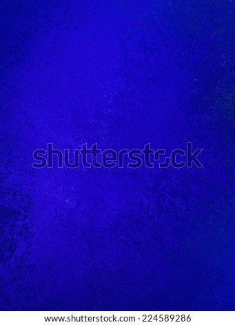 abstract blue background textured wall - stock photo