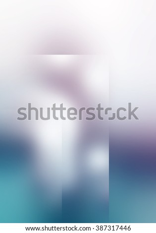Abstract blue purple white blurred background/Abstract blue purple white blurred background/Abstract blue purple white blurred background - stock photo