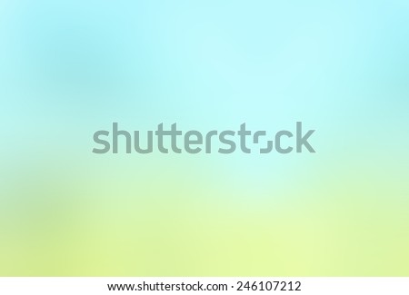 abstract blurred background - stock photo