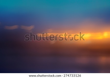 Abstract blurred background.   - stock photo