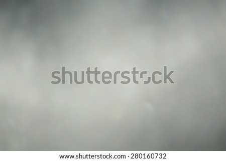 abstract blurred background, bokeh - stock photo