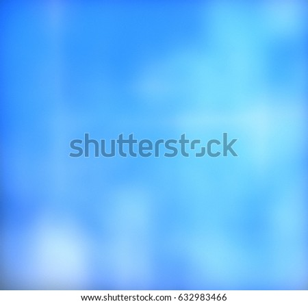 Abstract blurred background. Bokeh texture for design. Multi-color texture for background