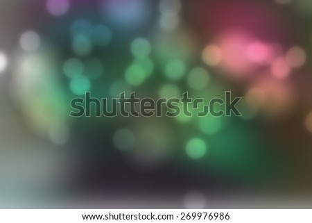 abstract blurred background, smooth gradient texture color, with beautiful bokeh  - stock photo