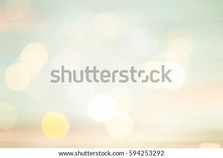 blurred beautiful natural landscape - photo #20