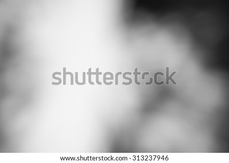 Abstract blurred gray color background