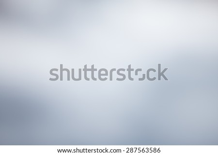 Abstract blurred gray colour background - stock photo