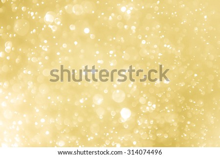 Abstract bokeh background. - stock photo