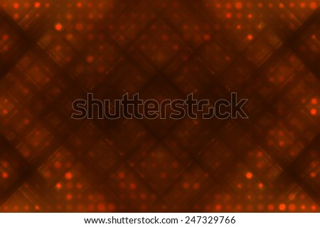 Abstract bright glitter brown background