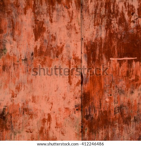 Abstract brown background texture grunge wall