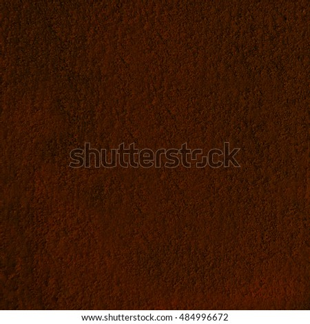 abstract brown background texture rusty metal