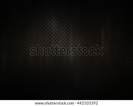 Abstract brown creative background