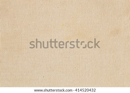 abstract canvas background or  pattern linen texture
