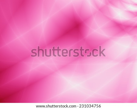 Abstract card pink Valentine web pattern design - stock photo