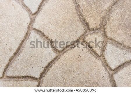 abstract cement wall texture, background - stock photo