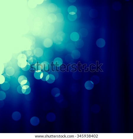 Abstract Christmas background,blur backgrounds - stock photo