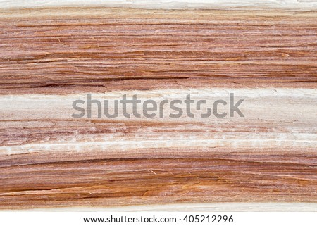 abstract Close-up chopped wooden deck texture background - stock photo