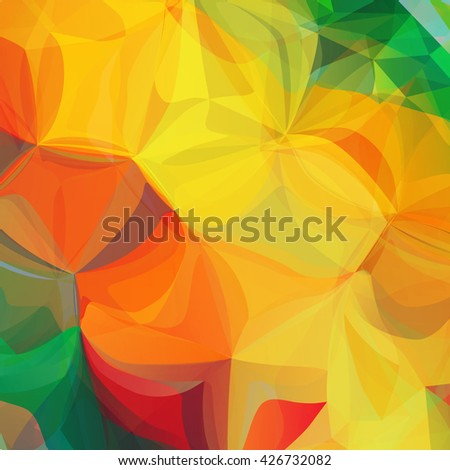 Abstract colored bright background.  - stock photo