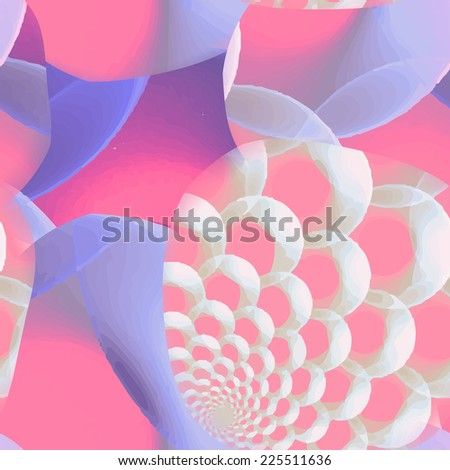 Abstract colorful background. Multicolored blurry pattern with grunge effects. - stock photo
