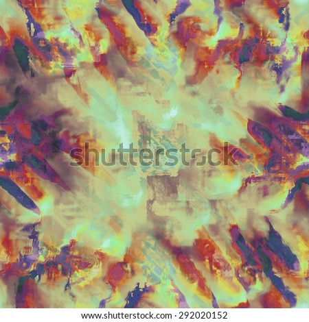 abstract colorful grunge texture background