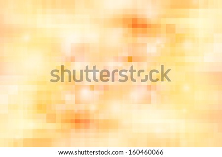 abstract colorful mosaic background - stock photo